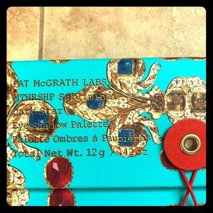 🌟Authentic Pat McGrath MTHRSHP Pallette! 🌟